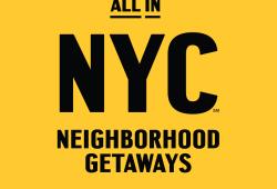 All In NYC: Neighborhood Getaways asset