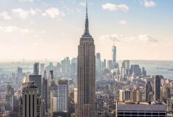 Empire State Building, ESB