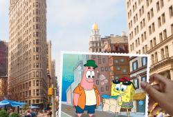 NYCco_SpongeBob