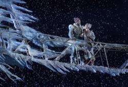 Frozen Credit Dee Van Meer