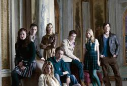 Gossip Girl_Cast_Courtesy of the Lotte NY Palace
