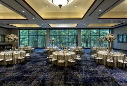 Nicotra's Ballroom at Hilton Garden Inn New York Staten Island