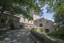The Met Cloisters (Photo: Christopher Postlewaite)