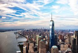 MSW- One World Trade