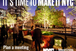 It's Time to Make it NYC - Media Asset