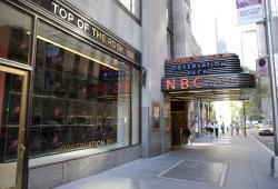 30 Rock_NBC Studios_Marley White
