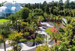 New York Botanical Garden_Brazilian Modern
