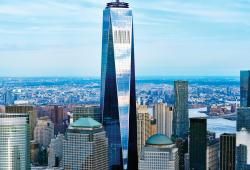 One World Trade_Credit One World Observatory