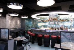 10 Corso como, dining, interior