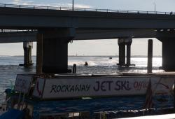 Rockaway Jet Ski (Photo: Ryann Struck)