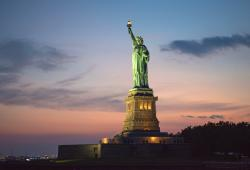 Statue of Liberty - Julienne Schaer