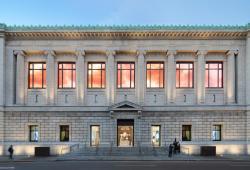 The New-York Historical Society (Photo: Jon Wallen)