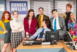The-Office-Musical-Off-Broadway