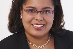 Trudy Singh Headshot