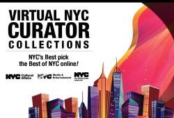 Virtual NYC Curator Collections