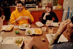 NYC Restaurant Week To Go (Photo: Victor Llorente)