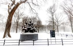 Womens-Rights-Pioneers-Monument_Central-Park_Photo-Elliot-Stern