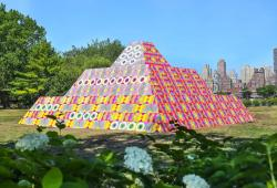 Socrates Sculpture Park: Monuments Now