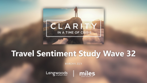 Travel Sentiment Study_Wave 32