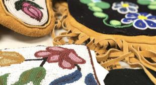 Metis Beading Workshop
