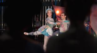 COPPELIA A Comedy with Love