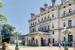 The Breakers Mansion Store
