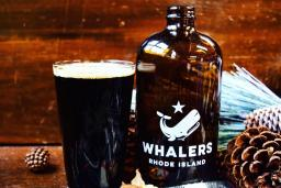 Whalers Brewery