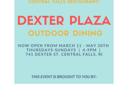 Dexter Plaza