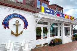 Kiel James Patrick Flagship Store