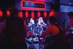Cycle Bar Providence