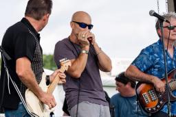 RI Blues Fest