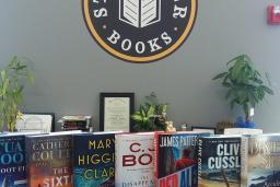Stillwater Books