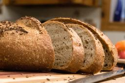 Cissel Bread