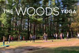 The Woods Yoga