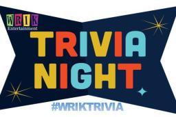 WRIK Trivia Night