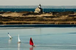 Block Island Boating