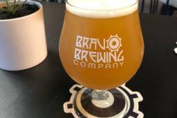 Bravo Brewing