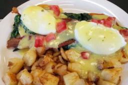 Warwick Breakfast