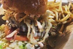 Blackstone Valley - Burger