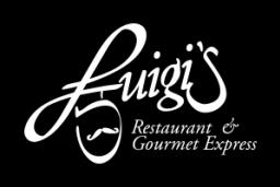 Luigi's Restaurant & Gourmet Express Logo