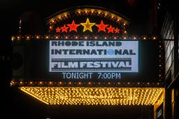RI International Film Festival