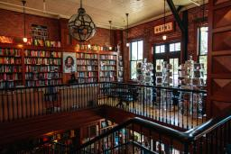 Savoy Bookstore