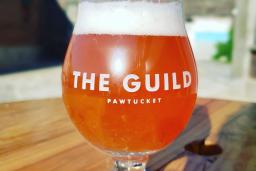 The Guild Brewery