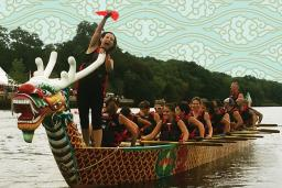 RI Dragon Boat Races