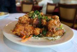 Aspara Asian Restaurant