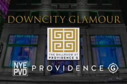 Downcity Glamour 2019