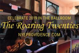 Providence G Ballroom Twenties