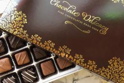 Chocolate Delicacies