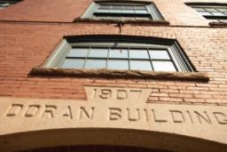 Doran Building