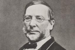 James Eddy  (1806-1888)